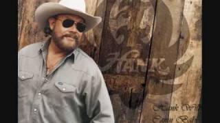 Hank Williams Jr.-Cajun Baby