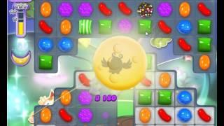 Candy Crush Saga Dreamworld Level 69 No Boosters