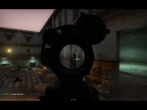 Insurgency Gameplay: Revolt Checkpoint
