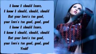 Selena Gomez - Sober Karaoke / Instrumental with lyrics on screen