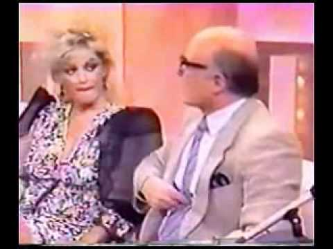 Merv Griffin TV Talk Show: Dr. Mort Cooper Interviewed About Natural Voice Cures