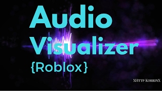 Roblox Audio Visualizer Backgrounds Preuzmi