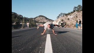 "Михаил Греков, обучалка по элементу ""Горизонт"" /Mike Grekov, a training video on the ""Planche"""