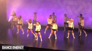 Sweet Dreams - Eurythmics / Jazz Dance Choreography / Lörrach bei Basel / DANCE ENERGY STUDIO
