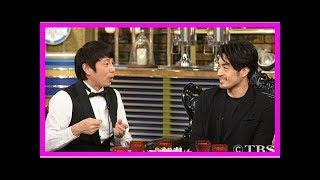 大谷亮平、年上女性に「可愛がってもらった」韓国でのモテエピソードを...