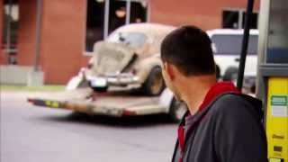 Street Outlaws Deleted Scenes - The Dung Beetle