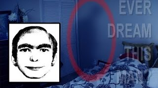 ¿Has soñado con este Hombre? | Explicacion y Analisis de el misterio