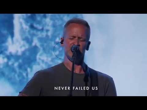 Brain Johnson - Sing His Praise - Bethel Chruch Worship