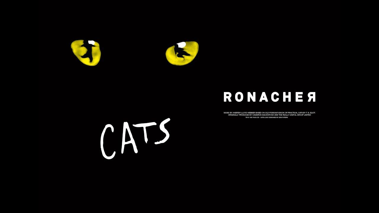 cats - das musical im ronacher