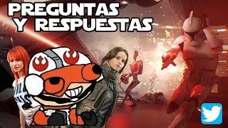 Battlefront 2 Preguntas y respuestas con Jeshua revan thumbnail