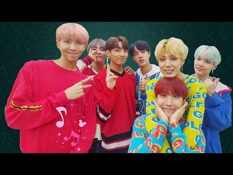 Burcuna Göre Hangi BTS Şarkısı Sana Uygun?