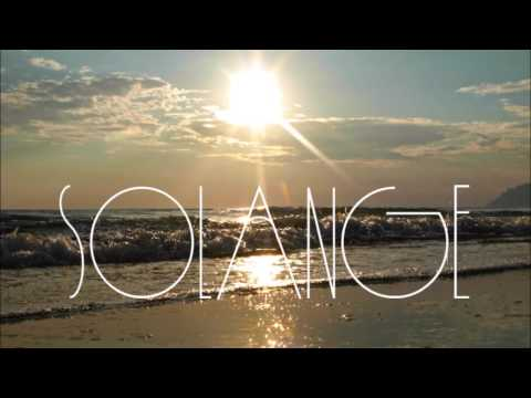 SOLANGE ◘ WEARY