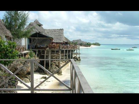 """Zanzibar Island"" mixed by Veronika [Tech House]"