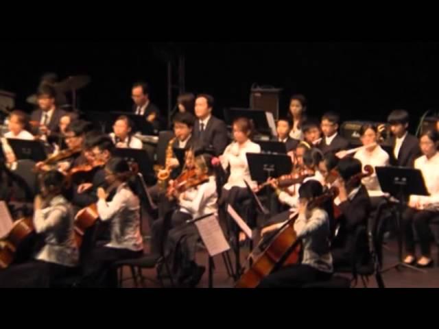 《Love Journey 繼續張國榮十周年紀念音樂會2013》  《奔向未來的日子》