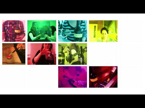 The [yellow tail] Wine Orchestra Players from YouTube · Duration:  2 minutes 4 seconds