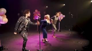 Pop Music - Tour Trailer