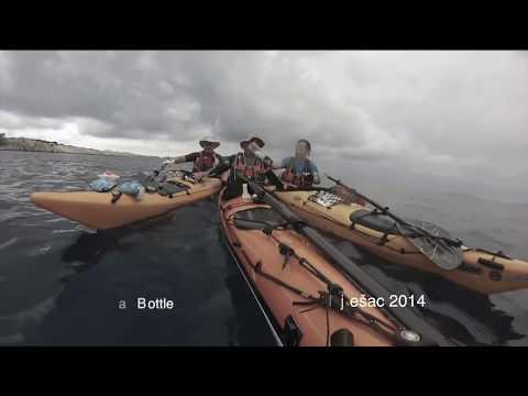 Sweden 2016 - Sea kayaking in St. Anna Archipelago