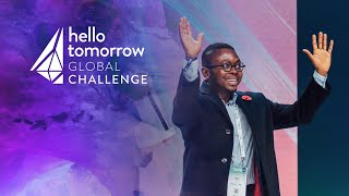 RxAll wins the Grand Prize of the 2019 Hello Tomorrow Global Challenge