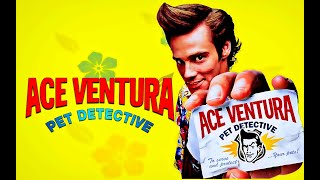 10 Things You Didn't Know About AceVentura