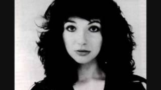 Kate Bush - Wuthering Heights [Original and New Vocal mix]