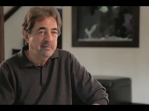NRA All Access Web   The Joe Mantegna Story