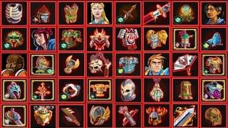 Goodgame Empire - Castellan Equipment
