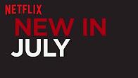 New to Netflix Australia | July | Netflix - Продолжительность: 2 минуты 7 секунд