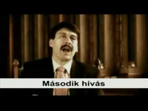 Áder János a Köztársasági elnökünk!-Beszélni angol????