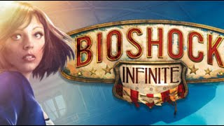 Lets play Bioshock infinite part 8