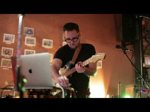 Dan Phelps - Live Ambient Improv in Portland, OR