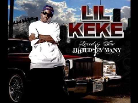 Lil'KeKe - Boss