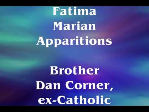 Our Lady of Fatima Marian Apparitions EXPOSED - UNBELIEVABLE!