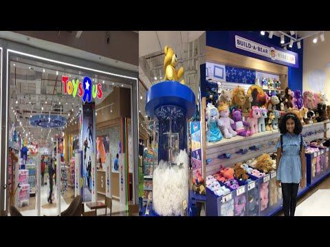 Build A Bear Workshop | Toysrus Phoenix Mall Chennai India | 5 Minute Creation