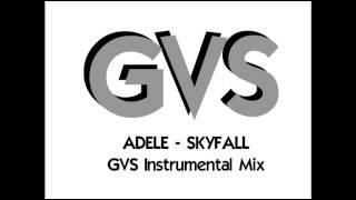 Adele -Skyfall (Greg Van Svenson Instrumental Mix)