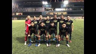 Tampines Rovers FC vs SportCares U18