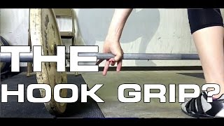 Hook Grip in Weightlifting - Why, How and Tips