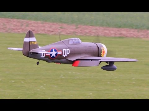 RC HANGAR 9 P 47D 1 60 ARF THUNDERBOLT RAZOR BACK   DEANO AT CMAC            RC HANGAR 9 P 47D 1 60 ARF THUNDERBOLT RAZOR BACK   DEANO AT CMAC   2015    YouTube