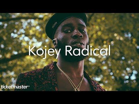 Interview: Kojey Radical on his UK headline tour   Ticketmaster UK