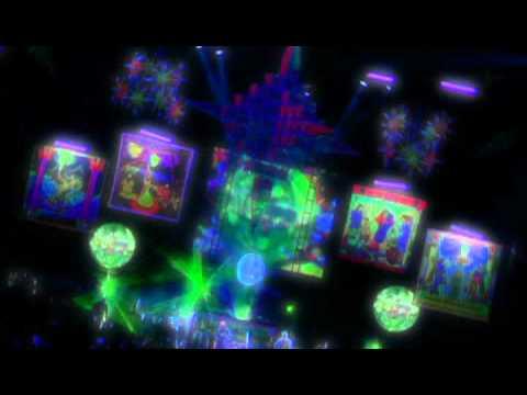 1200 Mic's -DNA(video)