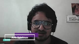 Arth Vaishnav - Goal Setting