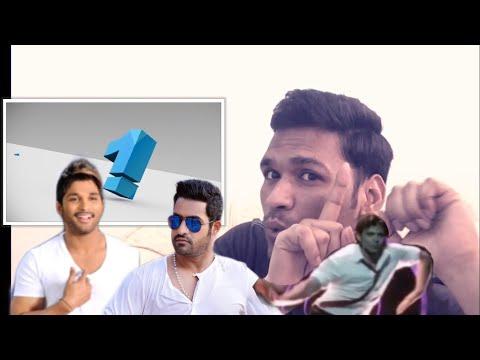 TOP Best Dancer in India | Jr NTR vs Allu Arjun vs Hrithik Roshan | Dance Reactions Part -2