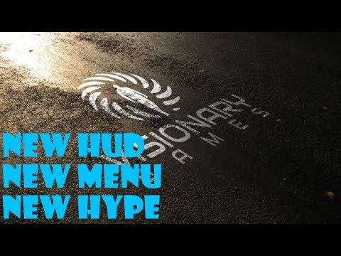 Project Phoenix Rising - New HUD, New Menu, New Hype! (SotG May 2018)