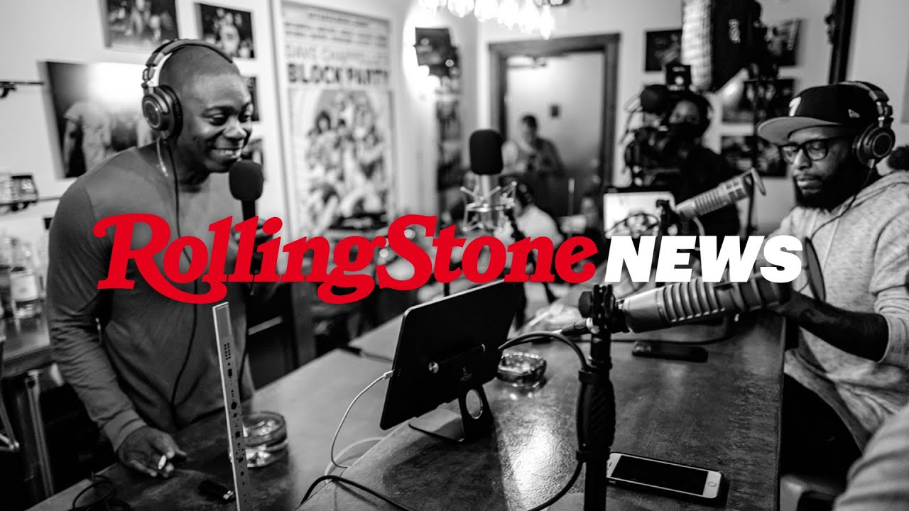 Dave Chappelle, Talib Kweli, Yasiin Bey Launch New Podcast 'The Midnight Miracle' | RS News 5/13/21