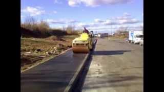 Строительство и ремонт дорог г.Винница тел. 067 77 51 868.(Фоп