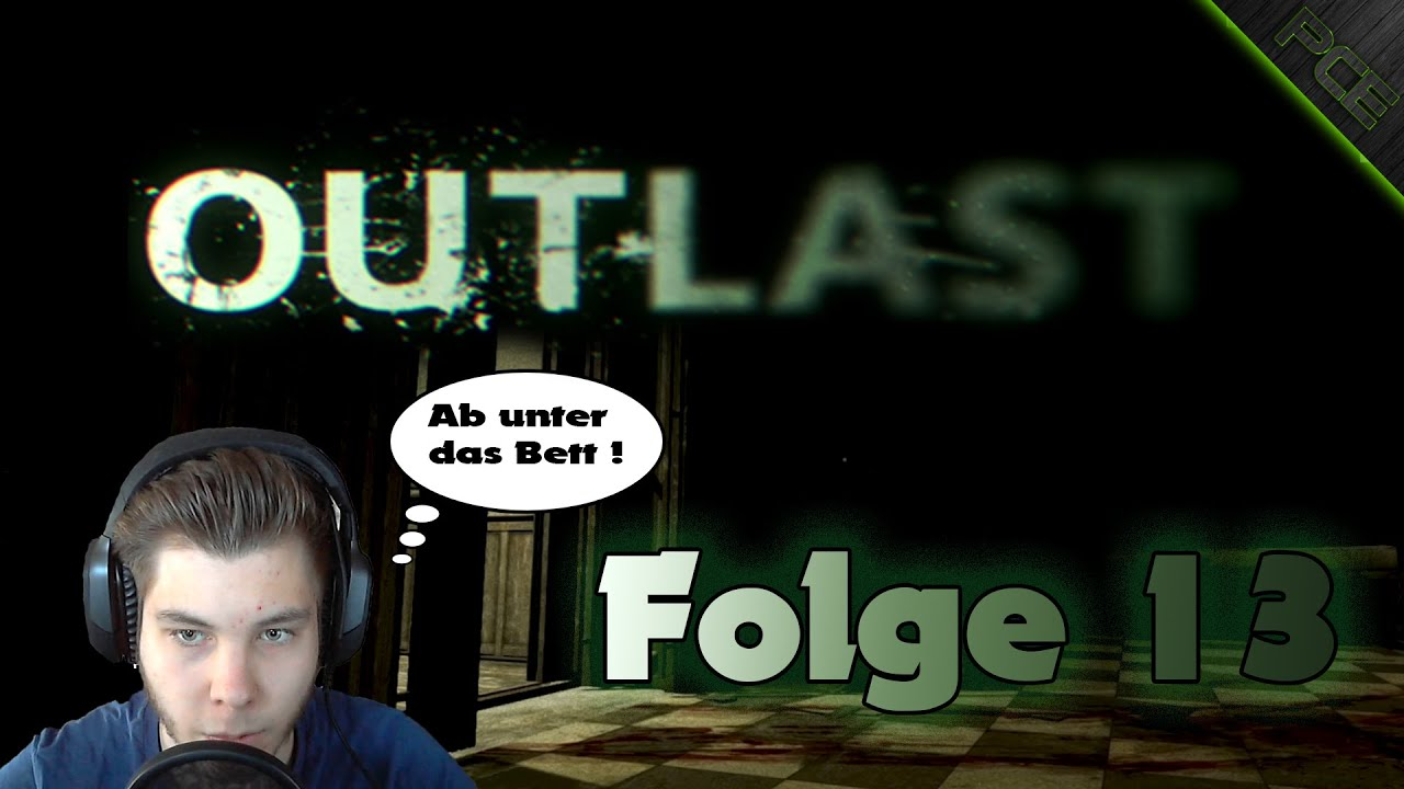 outlast unterm bett folge 13 hd facecam german youtube. Black Bedroom Furniture Sets. Home Design Ideas