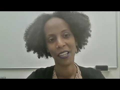 Efrat Yerday - Rethinking Israeli Citizenship: The Case of Ethiopian Jews