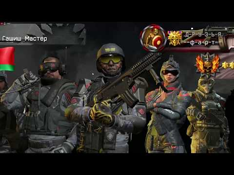 видео: Поигрушки на  Р.М 2.0 Warface Альфа
