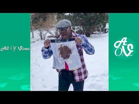 Try Not To Laugh Or Grin While Watching HAHA DAVIS Instagram Videos | HahaDavis Big Fella meme Vines