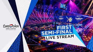 Eurovision Song Contest 2021 - First Semi-Final - Live Stream