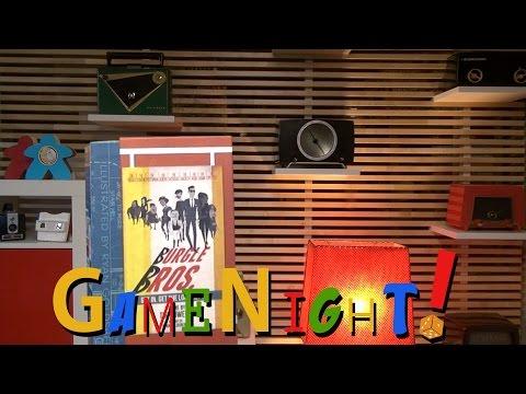 Burgle Bros. - GameNight! Se3 Ep25